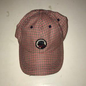 Southern Proper plaid hat